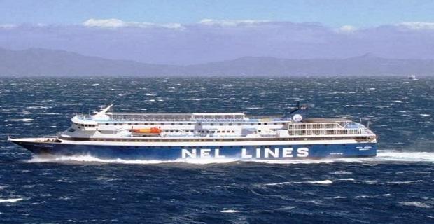 Τραυματισμός ναυτικού στο «Μυτιλήνη» - e-Nautilia.gr | Το Ελληνικό Portal για την Ναυτιλία. Τελευταία νέα, άρθρα, Οπτικοακουστικό Υλικό