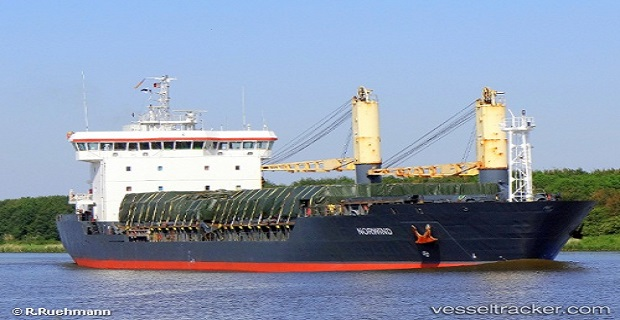 Ακυβέρνητο φορτηγό πλοίο πλέει στον Κορινθιακό κόλπο - e-Nautilia.gr | Το Ελληνικό Portal για την Ναυτιλία. Τελευταία νέα, άρθρα, Οπτικοακουστικό Υλικό