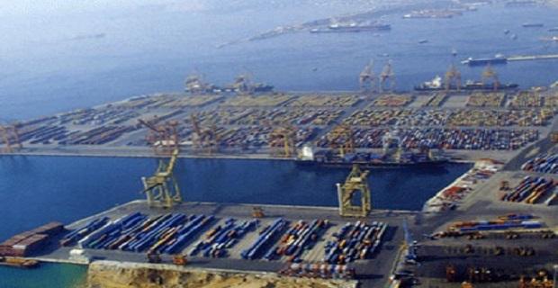 ΟΛΠ: Αύξηση στη διακίνηση εμπορευματοκιβωτίων και επιβατών το 2014 - e-Nautilia.gr | Το Ελληνικό Portal για την Ναυτιλία. Τελευταία νέα, άρθρα, Οπτικοακουστικό Υλικό