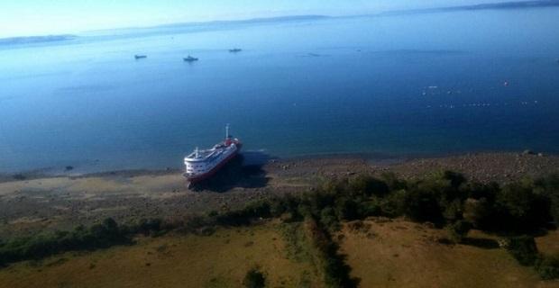 120 άτομα διασώθηκαν από το κρουαζιερόπλοιο Skorpios II που προσάραξε [pics] - e-Nautilia.gr   Το Ελληνικό Portal για την Ναυτιλία. Τελευταία νέα, άρθρα, Οπτικοακουστικό Υλικό
