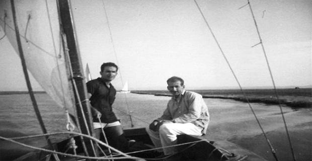Σάββας Γεωργίου:«Όργωσε τις θάλασσες» χωρίς να χρησιμοποιήσει ούτε μία φορά μηχανή - e-Nautilia.gr   Το Ελληνικό Portal για την Ναυτιλία. Τελευταία νέα, άρθρα, Οπτικοακουστικό Υλικό