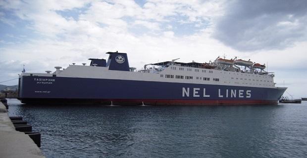 Νέες επισχέσεις πλοίων από την ΠΕΝΕΝ - e-Nautilia.gr | Το Ελληνικό Portal για την Ναυτιλία. Τελευταία νέα, άρθρα, Οπτικοακουστικό Υλικό