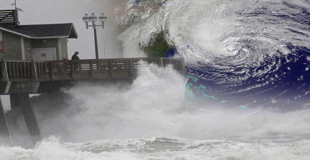 Σεμινάριο Τροπικών Κυκλώνων στη Θεσσαλονίκη - e-Nautilia.gr | Το Ελληνικό Portal για την Ναυτιλία. Τελευταία νέα, άρθρα, Οπτικοακουστικό Υλικό