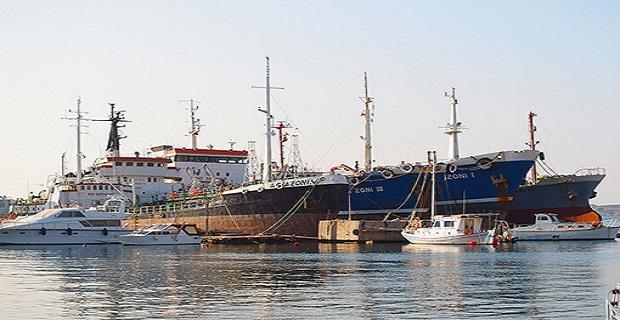 Σε πλειστηριασμό το δεξαμενόπλοιο «ΔΗΜΗΤΡΑ» - e-Nautilia.gr | Το Ελληνικό Portal για την Ναυτιλία. Τελευταία νέα, άρθρα, Οπτικοακουστικό Υλικό