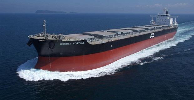 Η πώληση που «ταράζει» τα νερά στα bulk carrier - e-Nautilia.gr | Το Ελληνικό Portal για την Ναυτιλία. Τελευταία νέα, άρθρα, Οπτικοακουστικό Υλικό