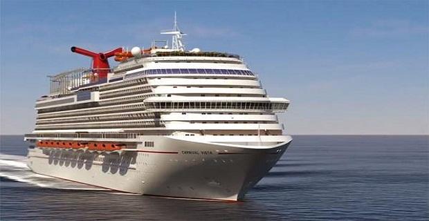 ΟΛΠ: Σημαντική συμφωνία με την «Carnival Cruise» - e-Nautilia.gr | Το Ελληνικό Portal για την Ναυτιλία. Τελευταία νέα, άρθρα, Οπτικοακουστικό Υλικό