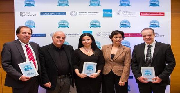 Η Celestyal Cruises αναδείχθηκε νικήτρια με 3 βραβεία στα Tourism Awards 2015 - e-Nautilia.gr | Το Ελληνικό Portal για την Ναυτιλία. Τελευταία νέα, άρθρα, Οπτικοακουστικό Υλικό
