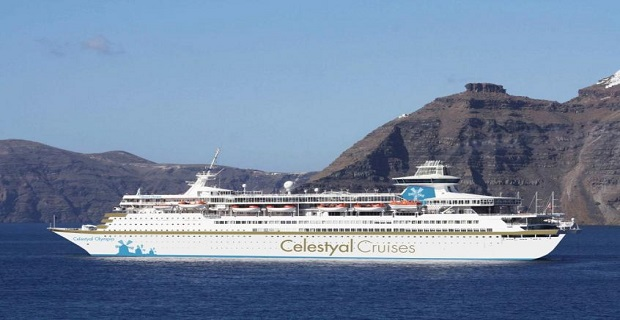 Ελληνικά προϊόντα διατροφής στα κρουαζιερόπλοια της Celestyal Cruises - e-Nautilia.gr | Το Ελληνικό Portal για την Ναυτιλία. Τελευταία νέα, άρθρα, Οπτικοακουστικό Υλικό