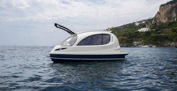 Jet Capsule: Το μίνι γιοτ για… κάμπινγκ στη θάλασσα (Photos) - e-Nautilia.gr   Το Ελληνικό Portal για την Ναυτιλία. Τελευταία νέα, άρθρα, Οπτικοακουστικό Υλικό