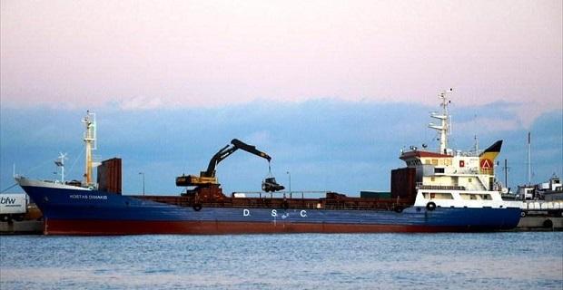 Τραυματισμός ναυτικού φορτηγού πλοίου στη Σέριφο - e-Nautilia.gr   Το Ελληνικό Portal για την Ναυτιλία. Τελευταία νέα, άρθρα, Οπτικοακουστικό Υλικό