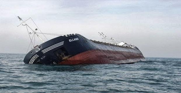 Δυο νεκροί, εφτά αγνοούμενοι από βύθιση φορτηγού πλοίου[pics+vid] - e-Nautilia.gr | Το Ελληνικό Portal για την Ναυτιλία. Τελευταία νέα, άρθρα, Οπτικοακουστικό Υλικό