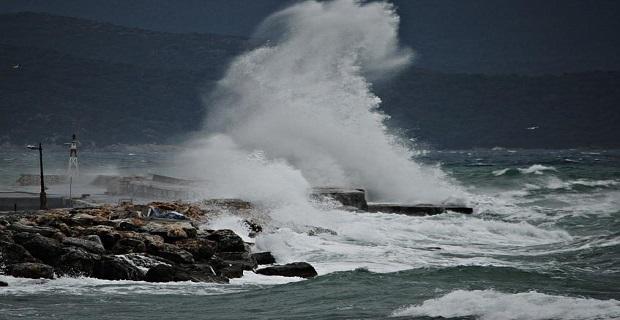 Σεμινάριο Ναυτικής Μετεωρολογίας για τις Ελληνικές Θάλασσες - e-Nautilia.gr | Το Ελληνικό Portal για την Ναυτιλία. Τελευταία νέα, άρθρα, Οπτικοακουστικό Υλικό