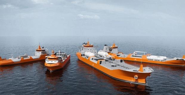 Wärtsilä: Νέα προσχέδια πλοίων LNG - e-Nautilia.gr | Το Ελληνικό Portal για την Ναυτιλία. Τελευταία νέα, άρθρα, Οπτικοακουστικό Υλικό