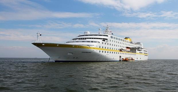 Eδεσε το πρώτο κρουαζιερόπλοιο του 2015 στη Θεσσαλονίκη - e-Nautilia.gr | Το Ελληνικό Portal για την Ναυτιλία. Τελευταία νέα, άρθρα, Οπτικοακουστικό Υλικό