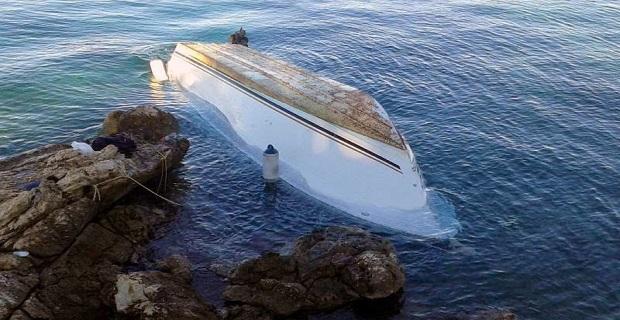 Βαριές ποινές φυλάκισης για το πολύνεκρο ναυάγιο της Παλαίρου - e-Nautilia.gr | Το Ελληνικό Portal για την Ναυτιλία. Τελευταία νέα, άρθρα, Οπτικοακουστικό Υλικό