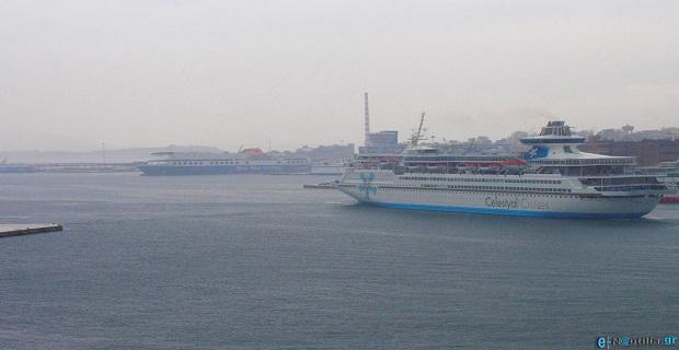 Η αναχώρηση του Olympia Celestyal Cruises από το λιμάνι του Πειραιά για την νέα τουριστική σεζόν[pics] - e-Nautilia.gr | Το Ελληνικό Portal για την Ναυτιλία. Τελευταία νέα, άρθρα, Οπτικοακουστικό Υλικό