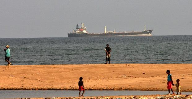 Νέο κέντρο αντιπειρατικού συντονισμού στη Δυτική Αφρική - e-Nautilia.gr | Το Ελληνικό Portal για την Ναυτιλία. Τελευταία νέα, άρθρα, Οπτικοακουστικό Υλικό
