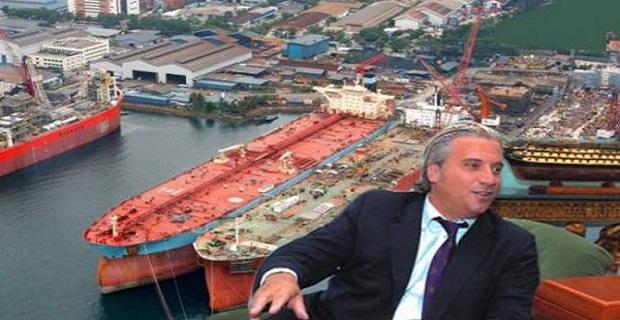 Το δυναμικό «come back» του «Peter G» - e-Nautilia.gr | Το Ελληνικό Portal για την Ναυτιλία. Τελευταία νέα, άρθρα, Οπτικοακουστικό Υλικό