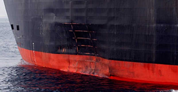 Πρόσκρουση δεξαμενόπλοιων στην Ελευσίνα - e-Nautilia.gr | Το Ελληνικό Portal για την Ναυτιλία. Τελευταία νέα, άρθρα, Οπτικοακουστικό Υλικό