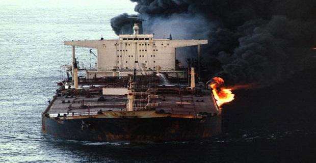 Εκκενώθηκε φλεγόμενο χημικό τάνκερ ανοικτά του Μπουσάν - e-Nautilia.gr | Το Ελληνικό Portal για την Ναυτιλία. Τελευταία νέα, άρθρα, Οπτικοακουστικό Υλικό