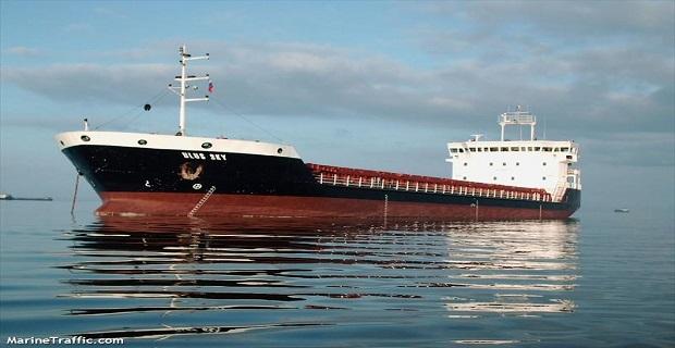Θάνατος ναυτικού σε φορτηγό πλοίο - e-Nautilia.gr | Το Ελληνικό Portal για την Ναυτιλία. Τελευταία νέα, άρθρα, Οπτικοακουστικό Υλικό