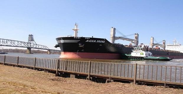 Βίντεο της στιγμής της προσάραξης πλοίου κοντά σε γέφυρα στο Burlington - e-Nautilia.gr | Το Ελληνικό Portal για την Ναυτιλία. Τελευταία νέα, άρθρα, Οπτικοακουστικό Υλικό