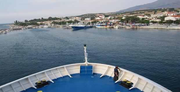 Τέλος στην εσωτερική ακτοπλοϊκή απομόνωση των νησιών του Βορείου Αιγαίου - e-Nautilia.gr | Το Ελληνικό Portal για την Ναυτιλία. Τελευταία νέα, άρθρα, Οπτικοακουστικό Υλικό