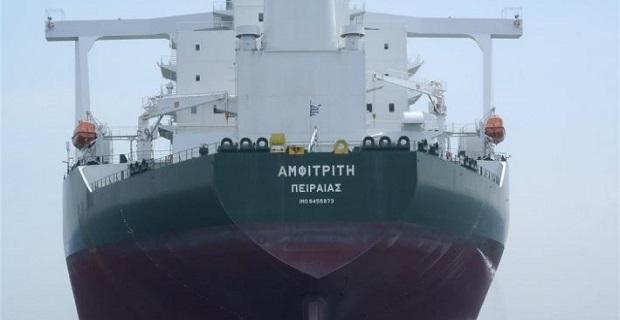 Ρεκόρ μεγέθους για τον ελληνικών συμφερόντων εμπορικό στόλο - e-Nautilia.gr | Το Ελληνικό Portal για την Ναυτιλία. Τελευταία νέα, άρθρα, Οπτικοακουστικό Υλικό