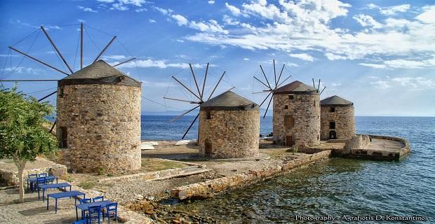 Διήμερο Σεμινάριο Ναυτικής Μετεωρολογίας στη Χίο - e-Nautilia.gr | Το Ελληνικό Portal για την Ναυτιλία. Τελευταία νέα, άρθρα, Οπτικοακουστικό Υλικό