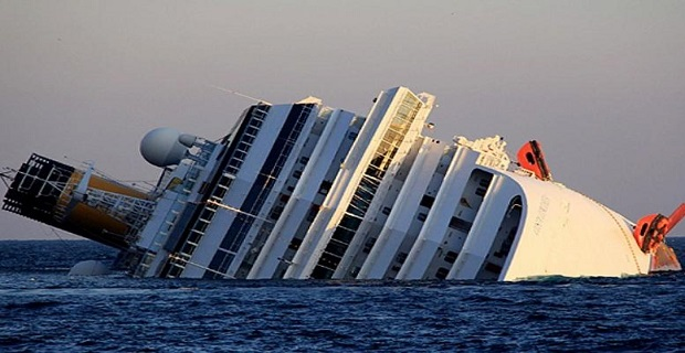 Χρησιμοποιούσαν το Costa Concordia για λαθρεμπόριο κοκαΐνης - e-Nautilia.gr | Το Ελληνικό Portal για την Ναυτιλία. Τελευταία νέα, άρθρα, Οπτικοακουστικό Υλικό