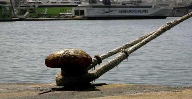 Δεμένα τα πλοία στα λιμάνια την Πρωτομαγιά - e-Nautilia.gr   Το Ελληνικό Portal για την Ναυτιλία. Τελευταία νέα, άρθρα, Οπτικοακουστικό Υλικό