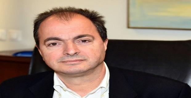 Ο Γιάννης Θεοτοκάς επισήμως νέος αναπληρωτής Γ.Γ. Ναυτιλίας - e-Nautilia.gr   Το Ελληνικό Portal για την Ναυτιλία. Τελευταία νέα, άρθρα, Οπτικοακουστικό Υλικό