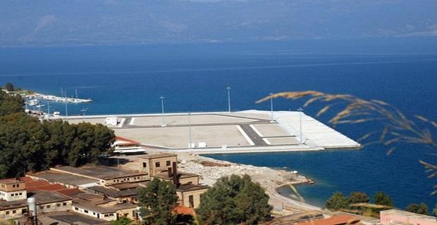 Ζεστό χρήμα μέσω του λιμανιού 330 Καράβια θα «δέσουν» στο Αίγιο!!! - e-Nautilia.gr | Το Ελληνικό Portal για την Ναυτιλία. Τελευταία νέα, άρθρα, Οπτικοακουστικό Υλικό