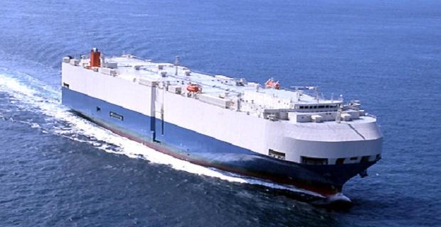 Παραγγελία 4 πλοίων μεταφοράς οχημάτων επόμενης γενιάς από την MOL - e-Nautilia.gr | Το Ελληνικό Portal για την Ναυτιλία. Τελευταία νέα, άρθρα, Οπτικοακουστικό Υλικό