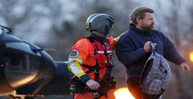 Διασώθηκε αγνοούμενος μετά από δυο μήνες στη θάλασσα![vid] - e-Nautilia.gr | Το Ελληνικό Portal για την Ναυτιλία. Τελευταία νέα, άρθρα, Οπτικοακουστικό Υλικό