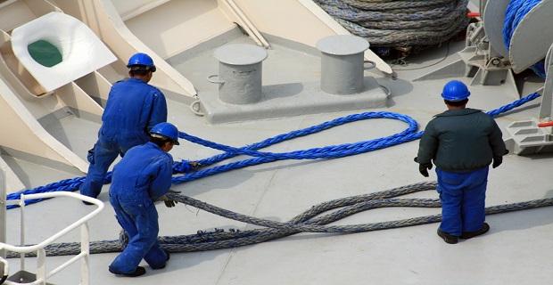 Δύσκολο αλλά συναρπαστικό το επάγγελμα, απαντούν οι ναυτικοί σε έρευνα της BIMCO/ICS - e-Nautilia.gr | Το Ελληνικό Portal για την Ναυτιλία. Τελευταία νέα, άρθρα, Οπτικοακουστικό Υλικό