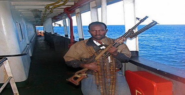 Δυο πειρατικές επιθέσεις τον Απρίλη στην Ασία - e-Nautilia.gr | Το Ελληνικό Portal για την Ναυτιλία. Τελευταία νέα, άρθρα, Οπτικοακουστικό Υλικό