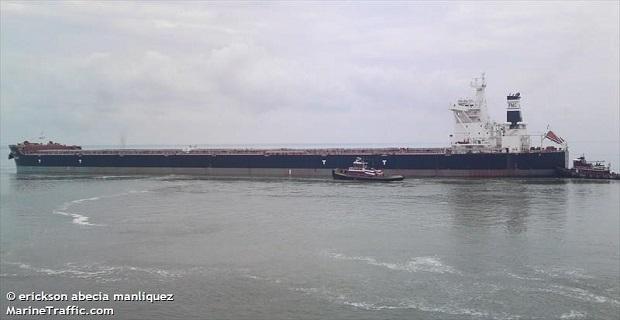 Δυο νεκροί ναυτικοί από επίθεση σε φορτηγό πλοίο - e-Nautilia.gr | Το Ελληνικό Portal για την Ναυτιλία. Τελευταία νέα, άρθρα, Οπτικοακουστικό Υλικό