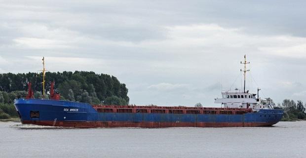 Κράτηση πλοίου στην Κάλυμνο - e-Nautilia.gr | Το Ελληνικό Portal για την Ναυτιλία. Τελευταία νέα, άρθρα, Οπτικοακουστικό Υλικό