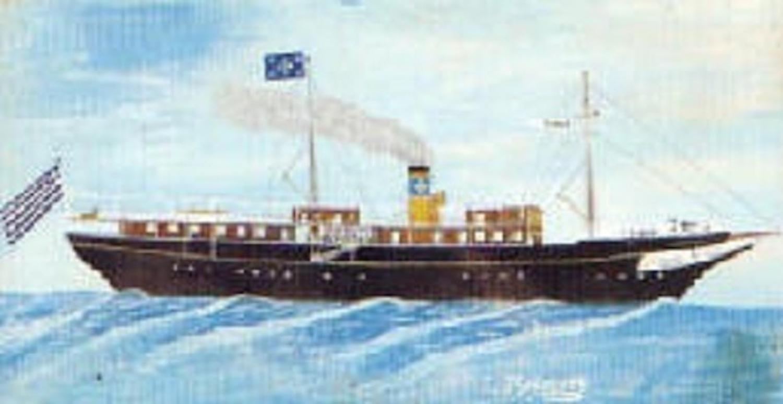 Το πρώτο ελληνικό κρουαζιερόπλοιο - e-Nautilia.gr   Το Ελληνικό Portal για την Ναυτιλία. Τελευταία νέα, άρθρα, Οπτικοακουστικό Υλικό