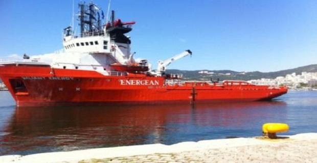 Ελληνική σημαία και στο Valiant Energy ύψωσε η Energean Oil & Gas - e-Nautilia.gr | Το Ελληνικό Portal για την Ναυτιλία. Τελευταία νέα, άρθρα, Οπτικοακουστικό Υλικό