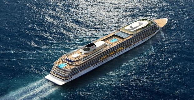Ο ΟΛΠ υποδέχθηκε το νεότευκτο κρουαζιερόπλοιο ''VIKING STAR'' - e-Nautilia.gr | Το Ελληνικό Portal για την Ναυτιλία. Τελευταία νέα, άρθρα, Οπτικοακουστικό Υλικό