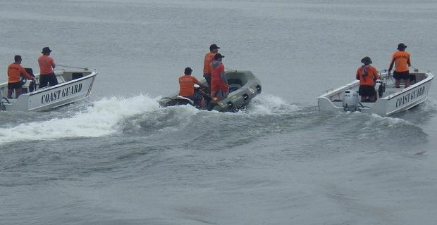 Τουλάχιστον 5 νεκροί από βύθιση επιβατηγού στις Φιλιππίνες - e-Nautilia.gr   Το Ελληνικό Portal για την Ναυτιλία. Τελευταία νέα, άρθρα, Οπτικοακουστικό Υλικό