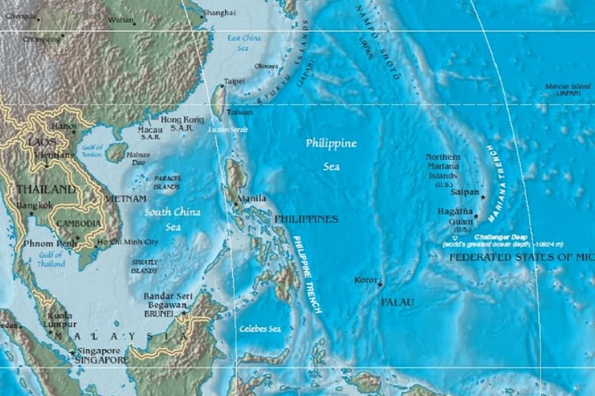 Challenger Deep: Το βαθύτερο σημείο των ωκεανών! (Photos) - e-Nautilia.gr | Το Ελληνικό Portal για την Ναυτιλία. Τελευταία νέα, άρθρα, Οπτικοακουστικό Υλικό