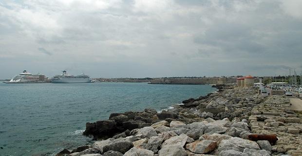 Θάνατος ναυτικού στην Ακαντιά Ρόδου - e-Nautilia.gr | Το Ελληνικό Portal για την Ναυτιλία. Τελευταία νέα, άρθρα, Οπτικοακουστικό Υλικό