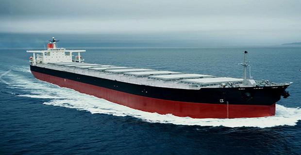 Μείωση του κόστους κατασκευής για φορτηγά πλοία - e-Nautilia.gr | Το Ελληνικό Portal για την Ναυτιλία. Τελευταία νέα, άρθρα, Οπτικοακουστικό Υλικό