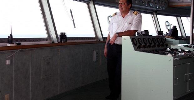 Καλό ταξίδι Καπετάν Γιάννη… - e-Nautilia.gr | Το Ελληνικό Portal για την Ναυτιλία. Τελευταία νέα, άρθρα, Οπτικοακουστικό Υλικό