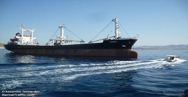 Σύλληψη Πλοιάρχου και Α' Μηχανικού στη Θεσσαλονίκη - e-Nautilia.gr | Το Ελληνικό Portal για την Ναυτιλία. Τελευταία νέα, άρθρα, Οπτικοακουστικό Υλικό