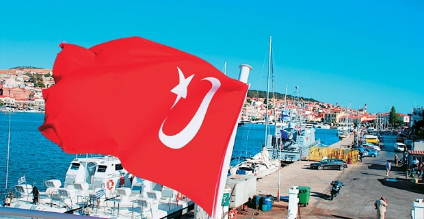 Τα προβλήματα στην ακτοπλοΐα δίνουν «δώρο» στους Τούρκους τους τουρίστες του Αν. Αιγαίου - e-Nautilia.gr | Το Ελληνικό Portal για την Ναυτιλία. Τελευταία νέα, άρθρα, Οπτικοακουστικό Υλικό