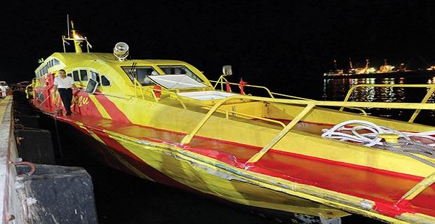 Σύγκρουση φέρυ με φορτηγό πλοίο-Νεκρός ο μηχανικός του φέρυ - e-Nautilia.gr | Το Ελληνικό Portal για την Ναυτιλία. Τελευταία νέα, άρθρα, Οπτικοακουστικό Υλικό